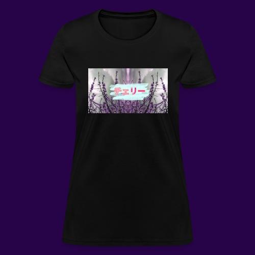 Cherī - Women's T-Shirt