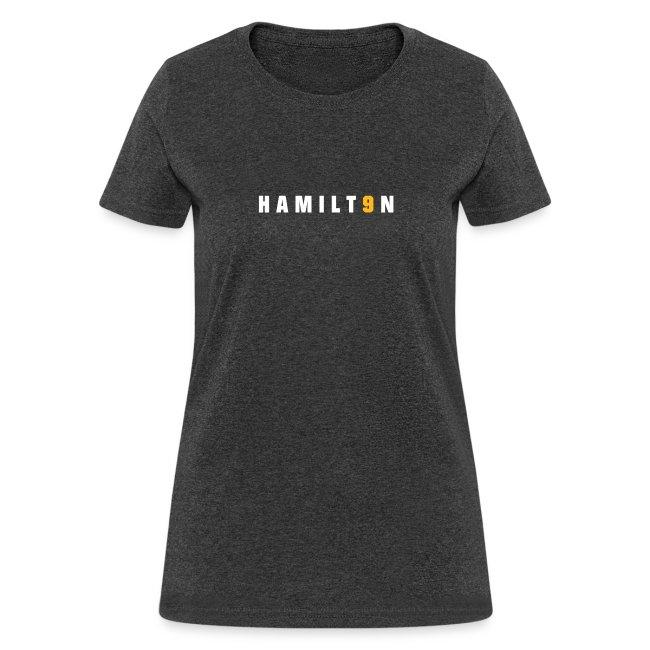 HAMILTON-W