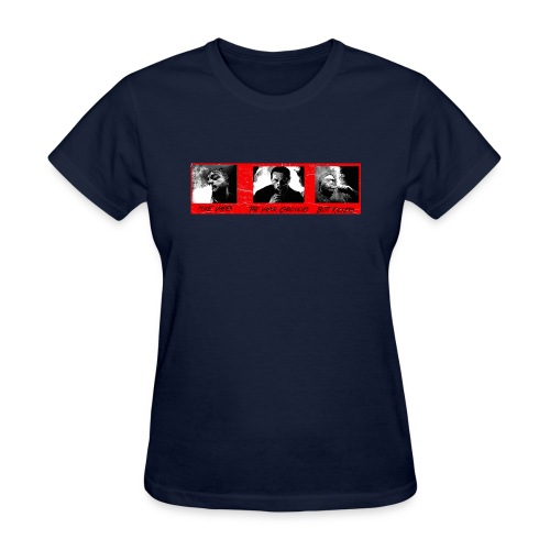 Teamwork.png - Women's T-Shirt