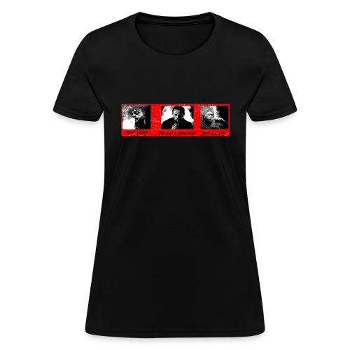 Teamwork.png - Women's T-Shirt