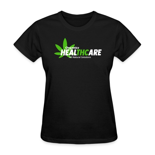 THC Healthcare 420 T-Shirt - Women's T-Shirt