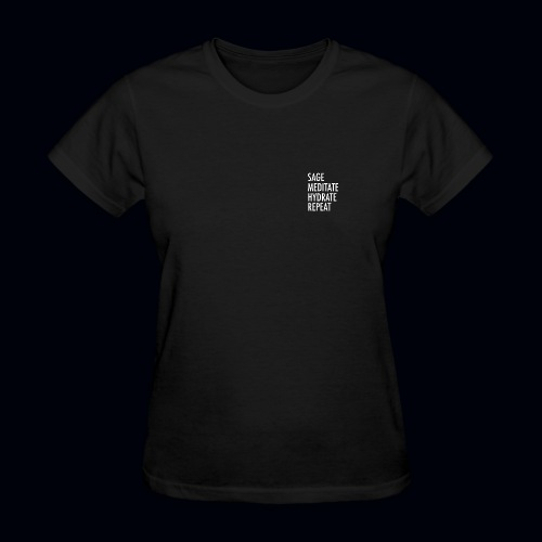 Mindfulness Collection - Women's T-Shirt