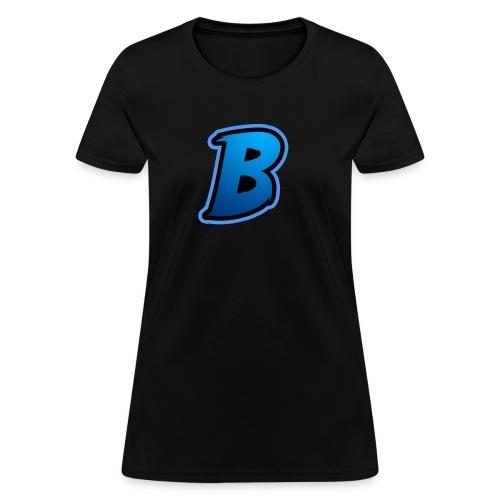 BradyBooneYT - Women's T-Shirt