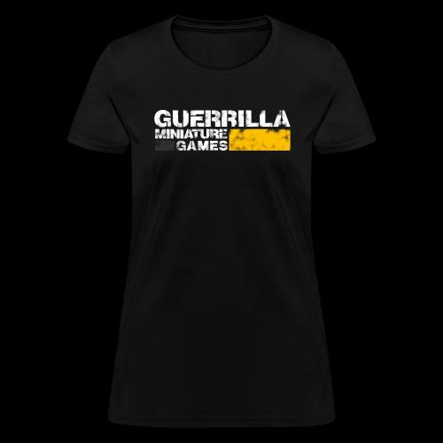 GMG Logo Tee 2 - Women's T-Shirt