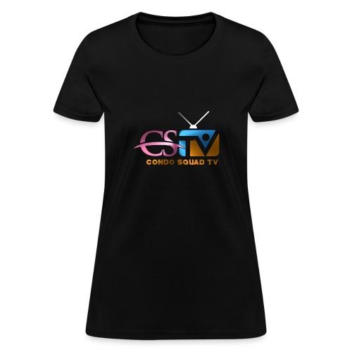 CSTV - Women's T-Shirt