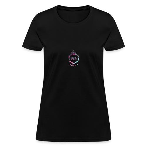 904624FC 1C2D 4524 89F9 03007E3D5ECE - Women's T-Shirt
