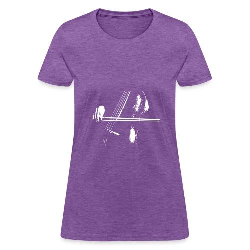 Cello - Women's T-Shirt