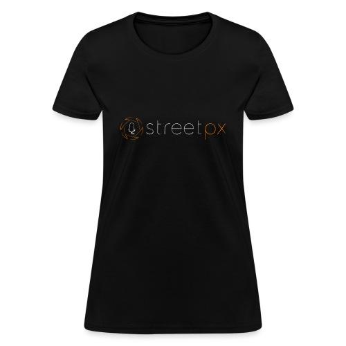 Urban Explorer StreetPX Logo - Women's T-Shirt