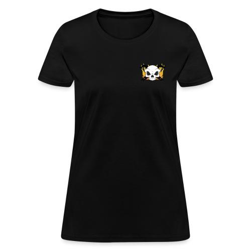 Hunter Logo - Women's T-Shirt