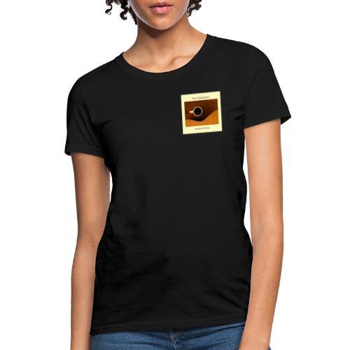 Tom Salvatori Respite Guitar - Women's T-Shirt