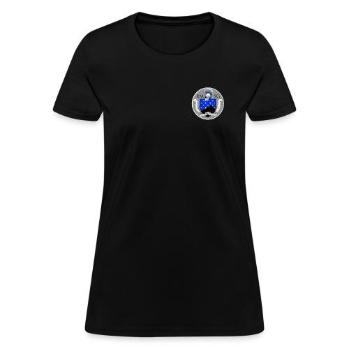 boars_tooth_shirt_2018 - Women's T-Shirt