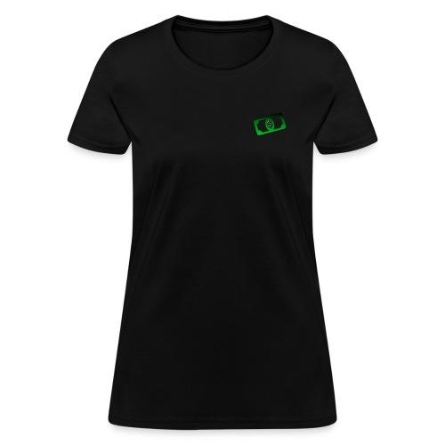 Bank3r - Women's T-Shirt