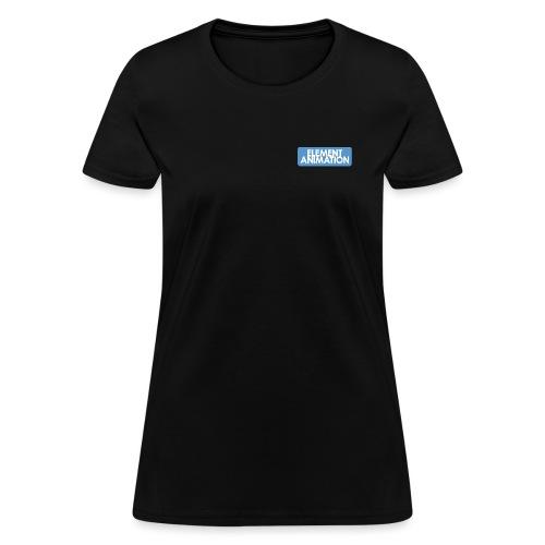 ElementLogo - Women's T-Shirt