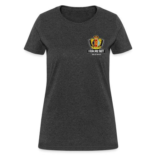 Allaire White - Women's T-Shirt
