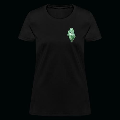 GreenCrack Bud - Women's T-Shirt