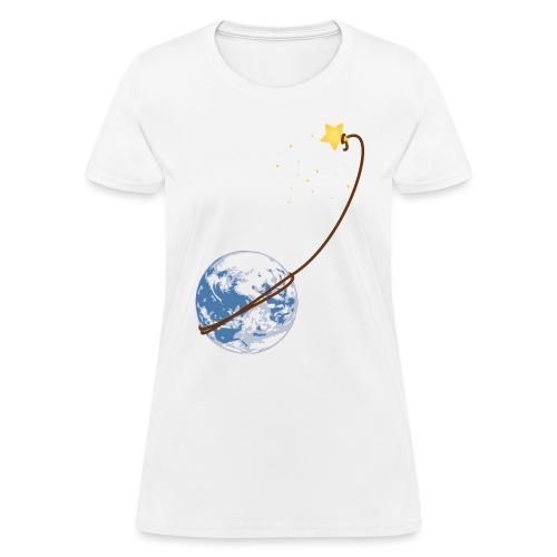 worldmal - Women's T-Shirt
