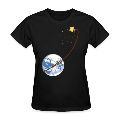 worldmal - Women's T-Shirt