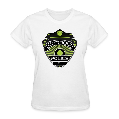 OMGrant Design 2 - Women's T-Shirt