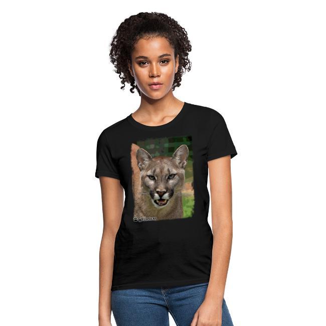 Cougar Stare
