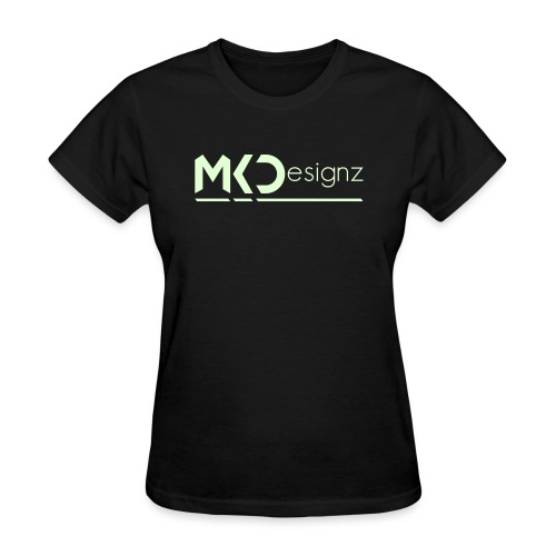 Mkdesignz Official - Women's T-Shirt