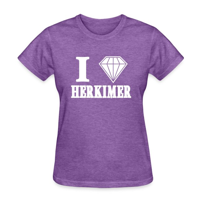 New York Old School Herkimer Diamond Shirt