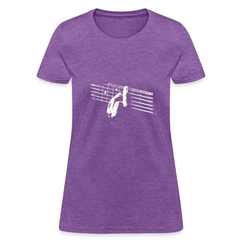 Guitar 2 - Women's T-Shirt