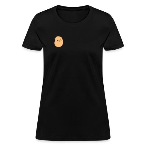 Potato - Women's T-Shirt