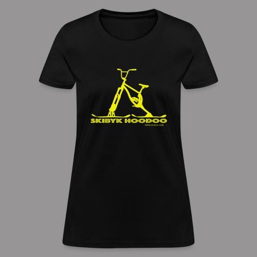 SkiByk Hoodoo - Women's T-Shirt