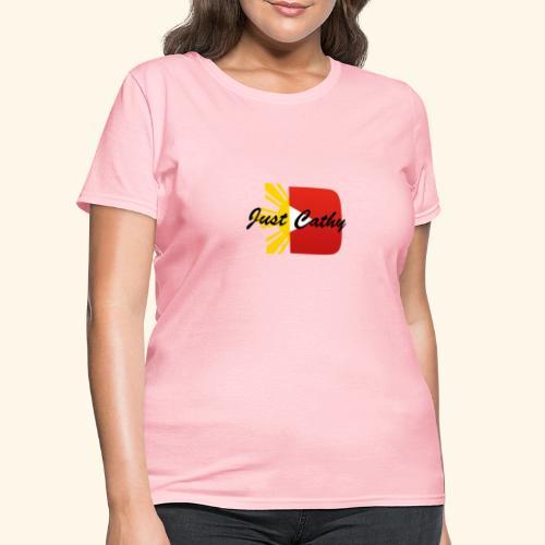Just Cathy - Women's T-Shirt