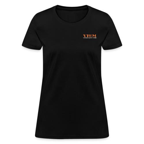 VFM Small Logo - Women's T-Shirt