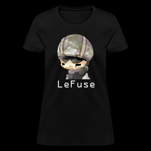 My Mug and Name! - Women's T-Shirt