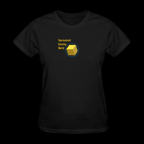 Club Uniform - Women's T-Shirt