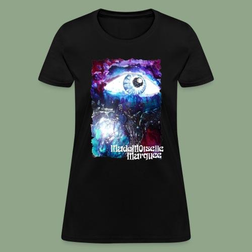 Mademoiselle Marquee HeavenSpace T Shirt - Women's T-Shirt