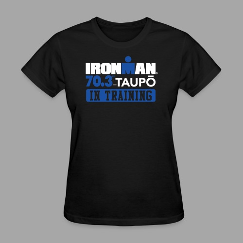 70.3 Taupo alt - Women's T-Shirt