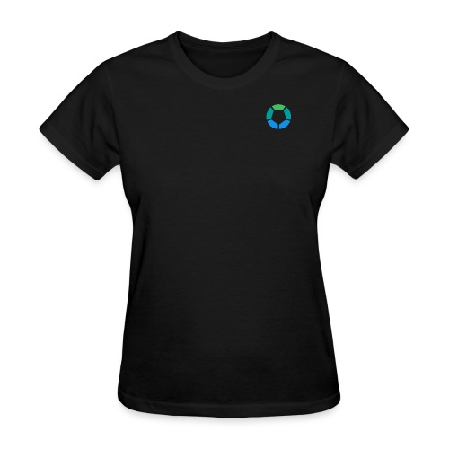 Servo Symbol - Women's T-Shirt