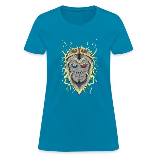 d21 - Women's T-Shirt