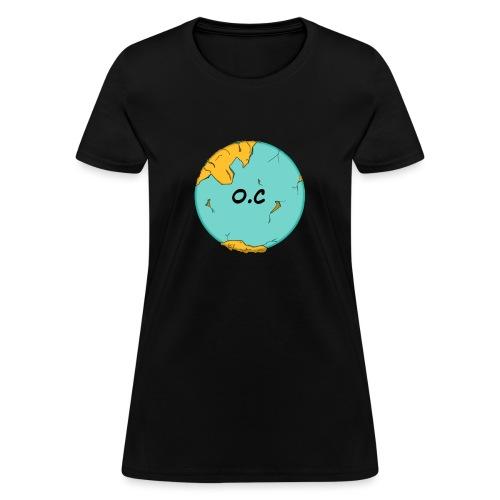 Oliver Comics 2 - Women's T-Shirt