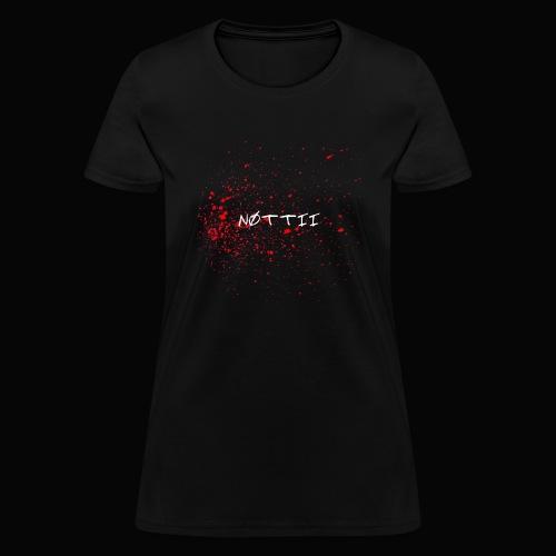 NØTTII - Women's T-Shirt
