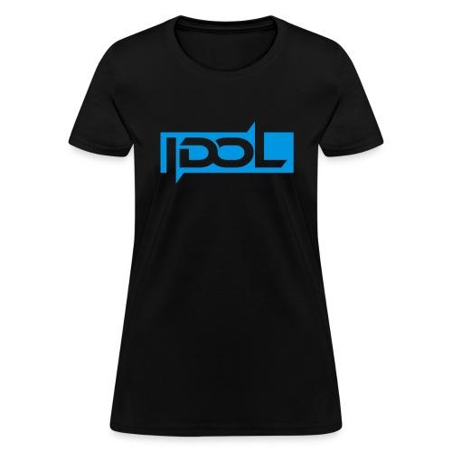 Idol - Women's T-Shirt