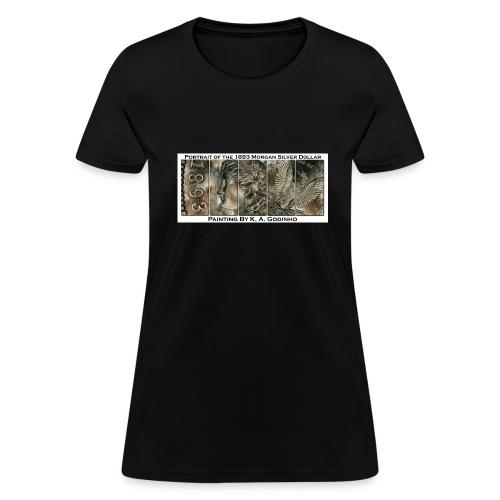 118 shirt 1893 ka copy - Women's T-Shirt
