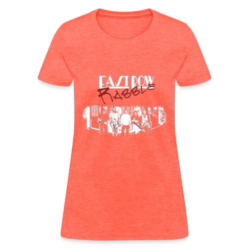 Phoenix Front - Women's T-Shirt