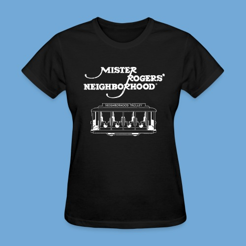 MRN rough - Women's T-Shirt
