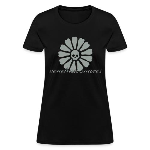 bottomsnares - Women's T-Shirt