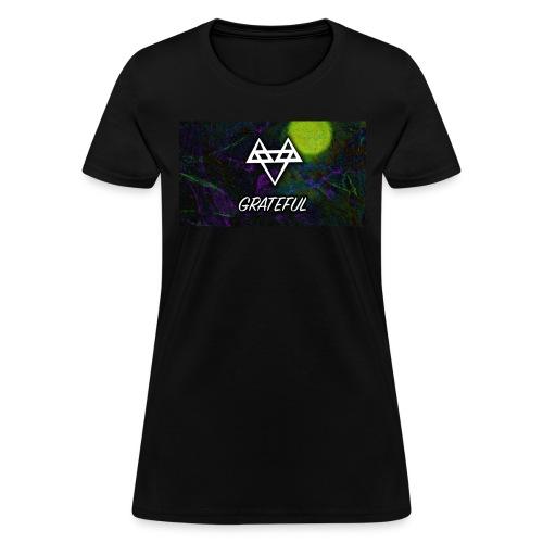 Forever GRATEFUL - Women's T-Shirt