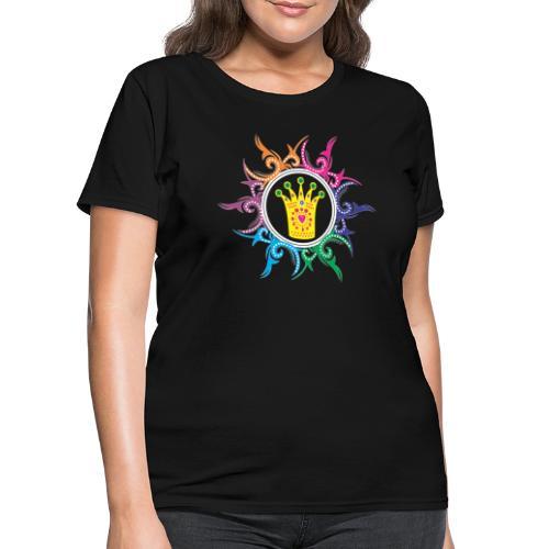 prience logo - Women's T-Shirt