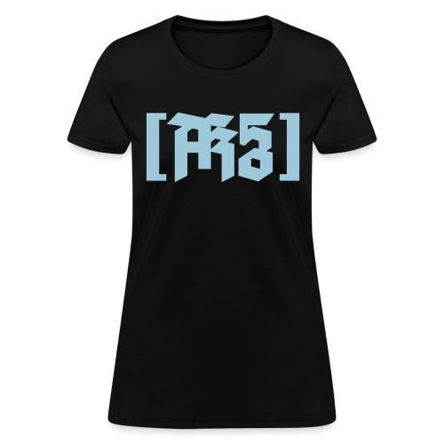 AK58 Logo - Women's T-Shirt