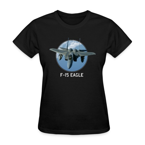 F-15 Eagle - Women's T-Shirt