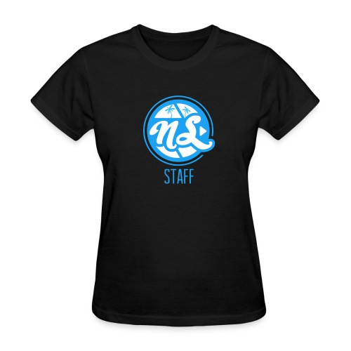 STAFF SHIRT - Women's T-Shirt