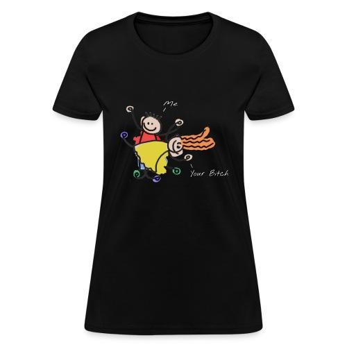 Me + You - Women's T-Shirt