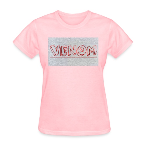Venom - Women's T-Shirt